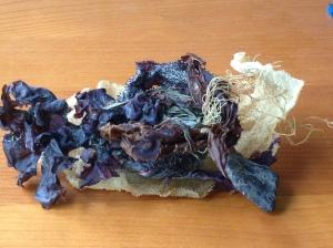 Orcas Island Seaweed