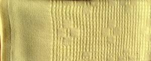 Bronson Dogwood Pattern Tea Towels